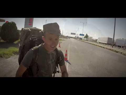 Autostopem przez Demoludy - Pożegnanie z Wrocławiem (odc.1)