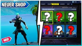 😨 unexpected NEW Skin 🛒 Fortnite Shop from Today 11.07