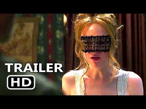 BRIMSTONE Official Full online (2017) Dakota Fanning, Kit Harington, Thriller Movie HD