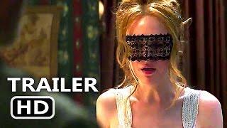 BRIMSTONE Official Trailer (2017) Dakota Fanning, Kit Harington, Thriller Movie HD