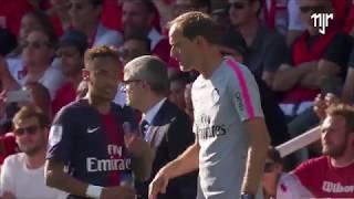 Neymar Jr. e PSG - 11 Rodadas Invictos