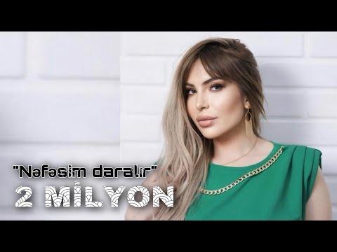 Türkan Musayeva - Nəfəsim daralır (ft İfrat) - Ifrat Official