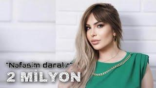 Türkan Musayeva - Nəfəsim daralır (ft İfrat)