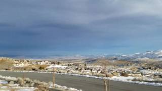 West Reno, Nevada, March 2, 2017