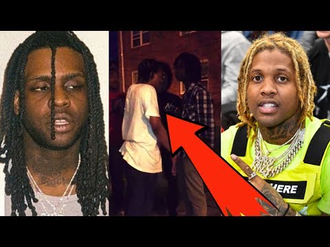 Rappers That Had Serious Problem With Their Own People (Beef)