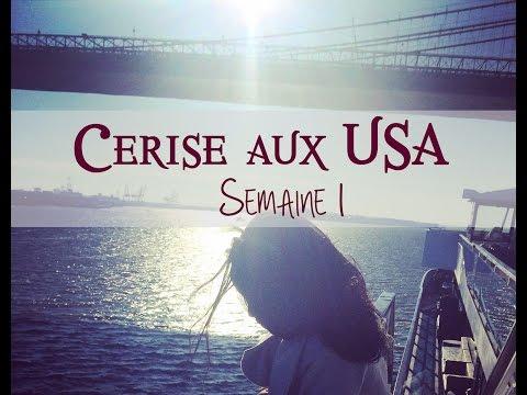 Cerise aux USA - N°1 // Austin, New-York & New Year ! || CeriseDaily 🍒