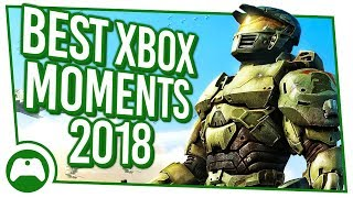 9 Most Amazing Xbox Moments Of 2018