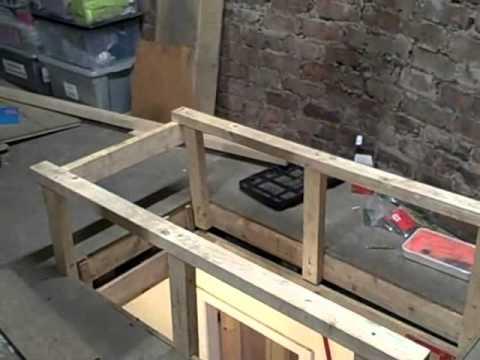Attic Flooring Plywood