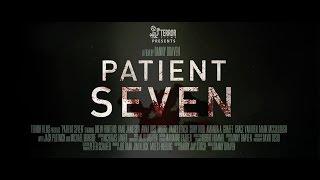 [ HoORT] - Седьмой пациент : гений среди безумцев