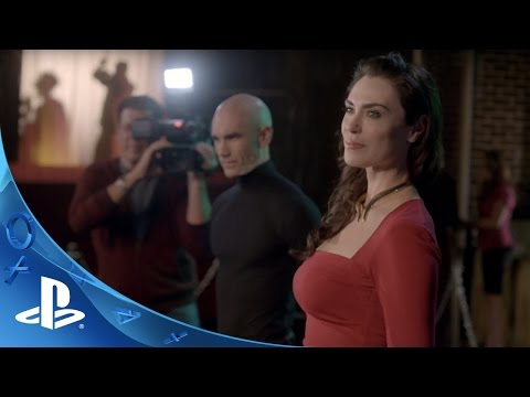 POWERS: The Story Continues - Season 2 - PlayStation [HD]