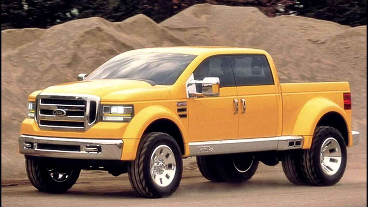2016 Ford F 250 towing capacity - YouTube