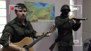 Смотреть клип Вася Обломов - Своих Не Бросаем