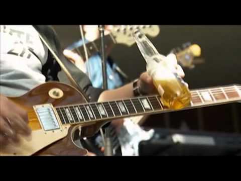 beer bottle slide guitar youtube