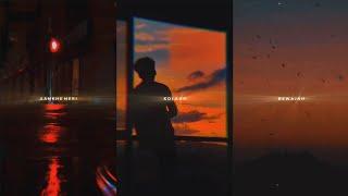 Kaise Hua Song Whatsapp Status | Aesthetic | Lofi Remix | Latest Romantic Status 2021 | Kabir Singh
