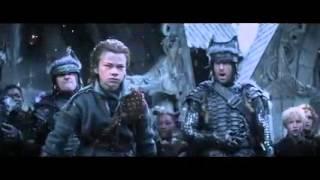Белоснежка и Охотник 2/Русские Трейлеры
