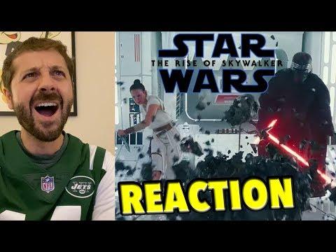 star-wars:-the-rise-of-skywalker-|-final-trailer-reaction