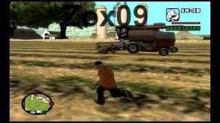 Loquendo GTA San Andreas - Joputa´s Corporation