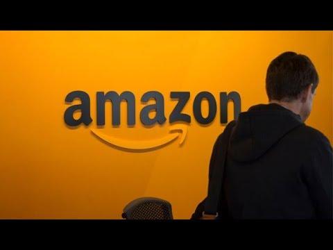 Hosting Amazon's New Headquarters: Burden or Benefit?