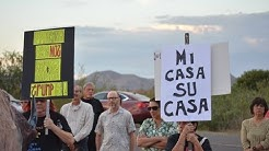 LIGHTS FOR LIBERTY NACO AZ. 071219