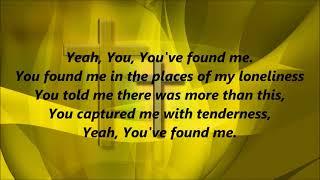 FFH - You Found Me (Lyrics)