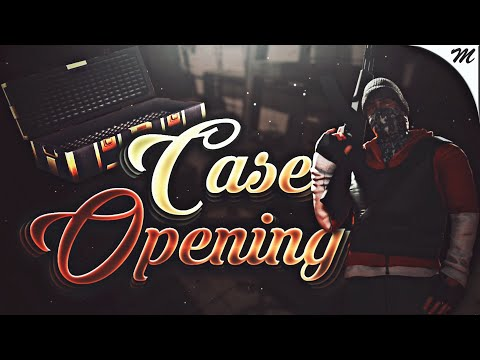 4000 SPECIAL | Case Opening & Settings+Loadout | Critical Ops (Case Giveaway Soon)