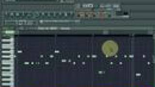 Basshunter DotA on FL Studio