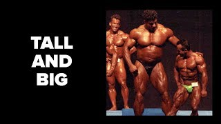 Why TALL, Fat, and Strong is REALLY Dangerous