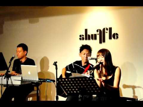 E.Z. Ling @ Shuffle - Xin Bu Liao Qing