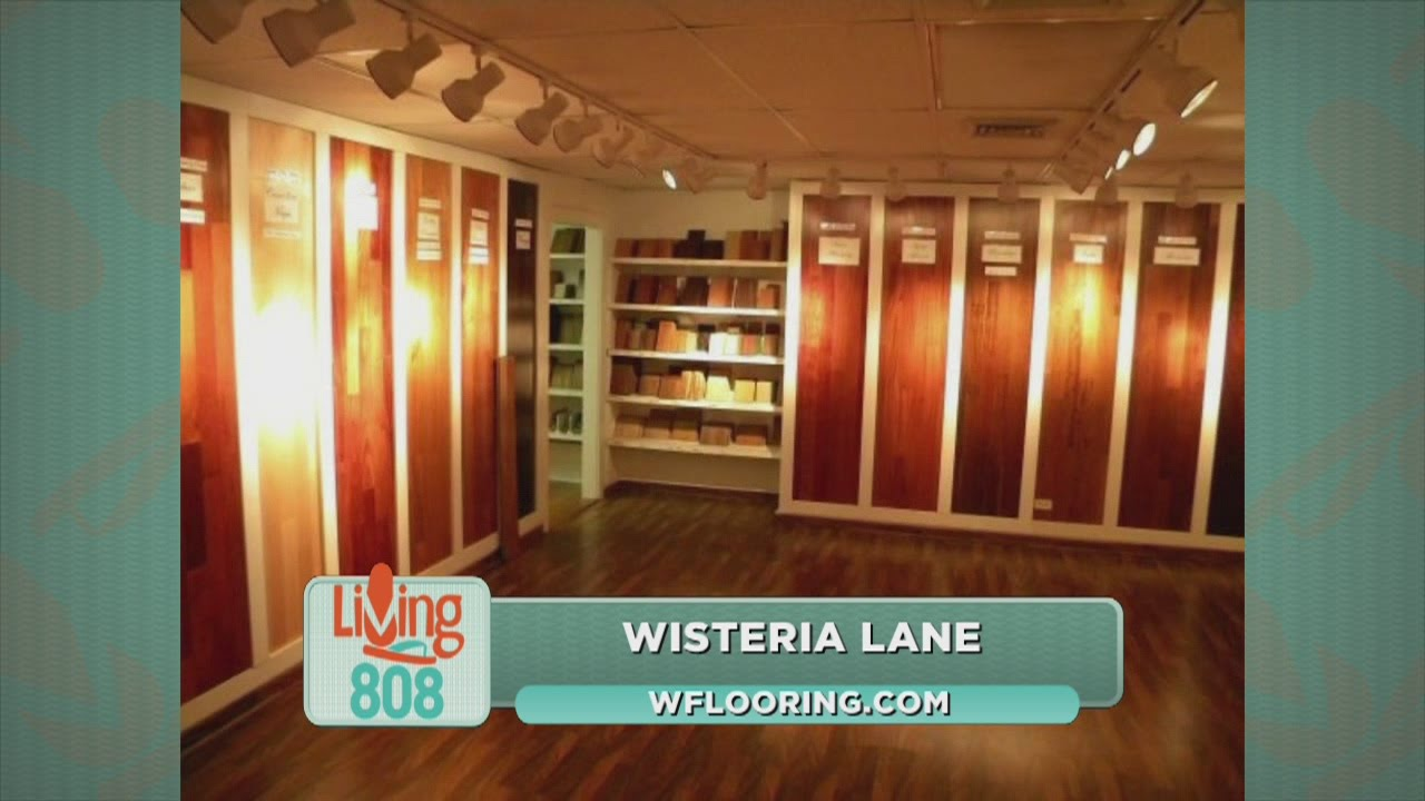 Wisteria Lane Offers Factory Direct Flooring At Unbeatable Prices