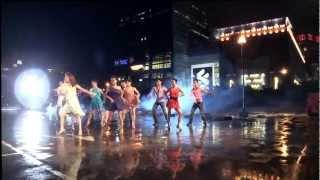 Sexy Dance Liu Zhen 03