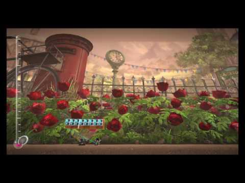 LittleBigPlanet 3 Music Sequencer - Wandering Spirit