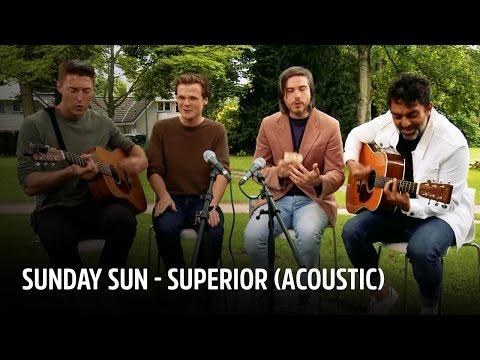 Sunday Sun - Superior (acoustic)