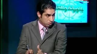 شيحه يهاجم ابو السعود : ده جايب لعيبة كسر فى الإسماعيلي (فيديو)