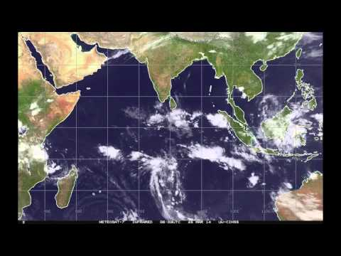 Tropical cyclone Hellen