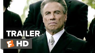 Gotti Trailer #1 (2017) | Movieclips Trailers