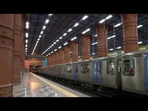 Metros of Portugal, Lisboa and Porto