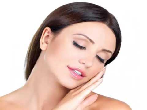 NATURAL BEAUTY TIPS FROM YOUR KITCHEN-great beauty tips - YouTube