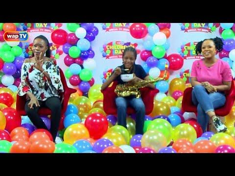 Download WAPTV Children's Day Special TV Show