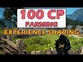 100 Contribution Points Farming Experience Sharing - Black Desert Online SEA