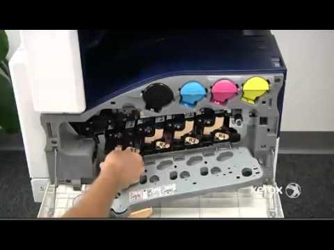 Xerox wc 7120