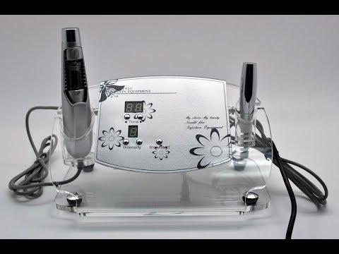 Аппарат безинъекционной мезотерапии.