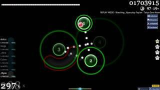 osu! Faylan - Tokyo Zero Hearts