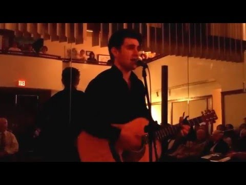 Emmet Cahill in Sewickley, Pa - Part 3/7