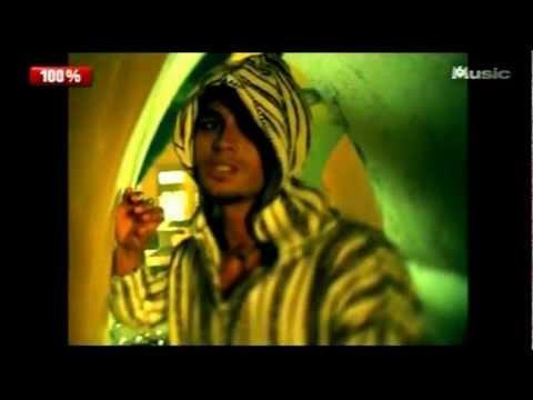 Enrique Iglesias - Tes Larmes Sont Mes Baisers