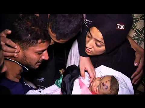 Gaza civilian deaths intensify ceasefire efforts