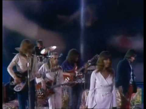 Crown of Creation - Jefferson Airplane