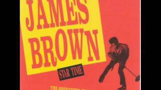James Brown Get up offa that thing release the pressure