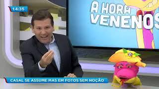 Confira as notícias dos famosos na 'Hora da Venenosa' - 02/01/2020