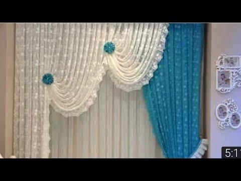 Best curtain ideas, stunning curtains designs 2018 //pranavi tv //