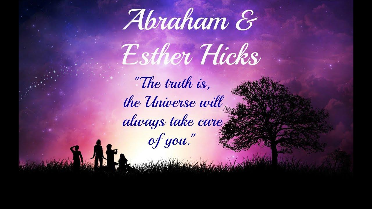 Abraham hicks online dating